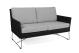 Dighton sohva 2.5 istuttava