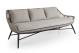 Pembroke sohva 3-ist