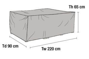 Sohvan suojapeite 220cm