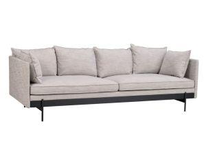 Shelton sohva 3-ist